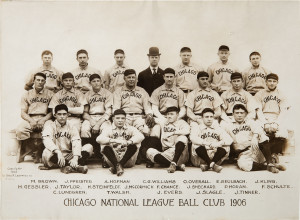 1906_Chicago_Cubs