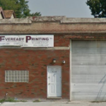 Eveready Printing on Fleet